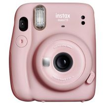 FUJI INSTAX MINI 11 BLUSH PINK 16654968