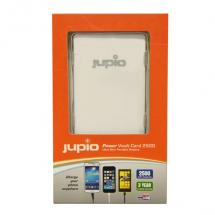 JUPIO POWERVAULT CARD 2500  JPV0060 WHITE              **