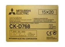 MITSUBISHI CK-D768 400 15X20
