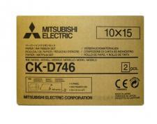 MITSUBISHI CK-D746 800 10X15