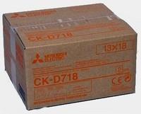 MITSUBISHI CK-D718 460 13X18