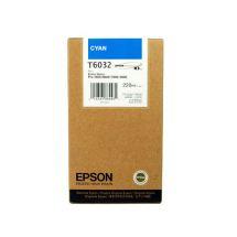 EPSON T6032 CYAN 220ml  7800/9800/7880/9880