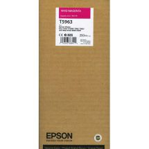 EPSON T5963 VIVID MAGENTA350ml  7700/9700/7890/9890/7900/9900