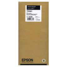 EPSON T5961 PHOTO BLACK 350ml  7700/9700/7890/9890/7900/9900