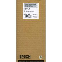 EPSON T5969 LIG.LIG.BLACK350ml  7700/9700/7890/9890/7900/9900