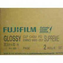 FUJI SUPREME 20.3X80mt GLOSSY 1048379
