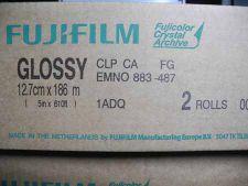 FUJI CRYSTAL 12.7X186mt GLOSSY 1041483