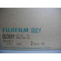 FUJI CRYSTAL 20.3X93mt GLOSSY  1057032                     *