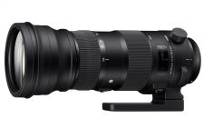 SIGMA 150-600 F5-6.3 S DG CAN