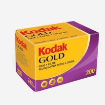 KODAK GOLD GB 200/24