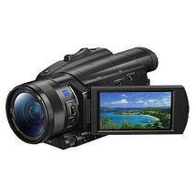 SONY VIDEOCAMERA 4K FDRAX700B