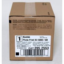 KODAK PHOTO PRINT KIT 6800/6R