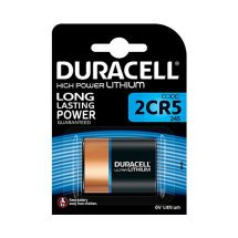 DURACELL DL 245 ULTRA (2CR5)