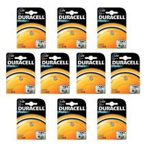 DURACELL DL 1/3N X10PZ  2L76