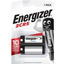 ENERGIZER 2CR5 X6PZ  E300779401