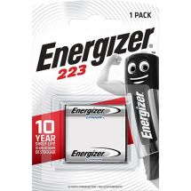 ENERGIZER 223  E300777801