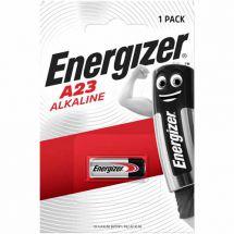 ENERGIZER A23/E23A 12V X10PZ 639315