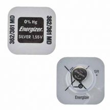 ENERGIZER 362/361 X10PZ  E1112601