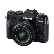 FUJIFILM X-T30+15-45 BLACK